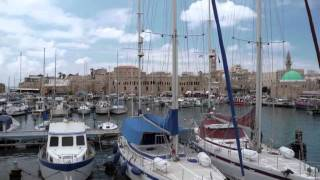 Old Akko - an exciting excursion for adults and children