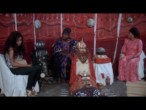 OMO OMI - Latest Yoruba Movie 2018 Drama Starring Fathia Balogun | Murphy Afolabi