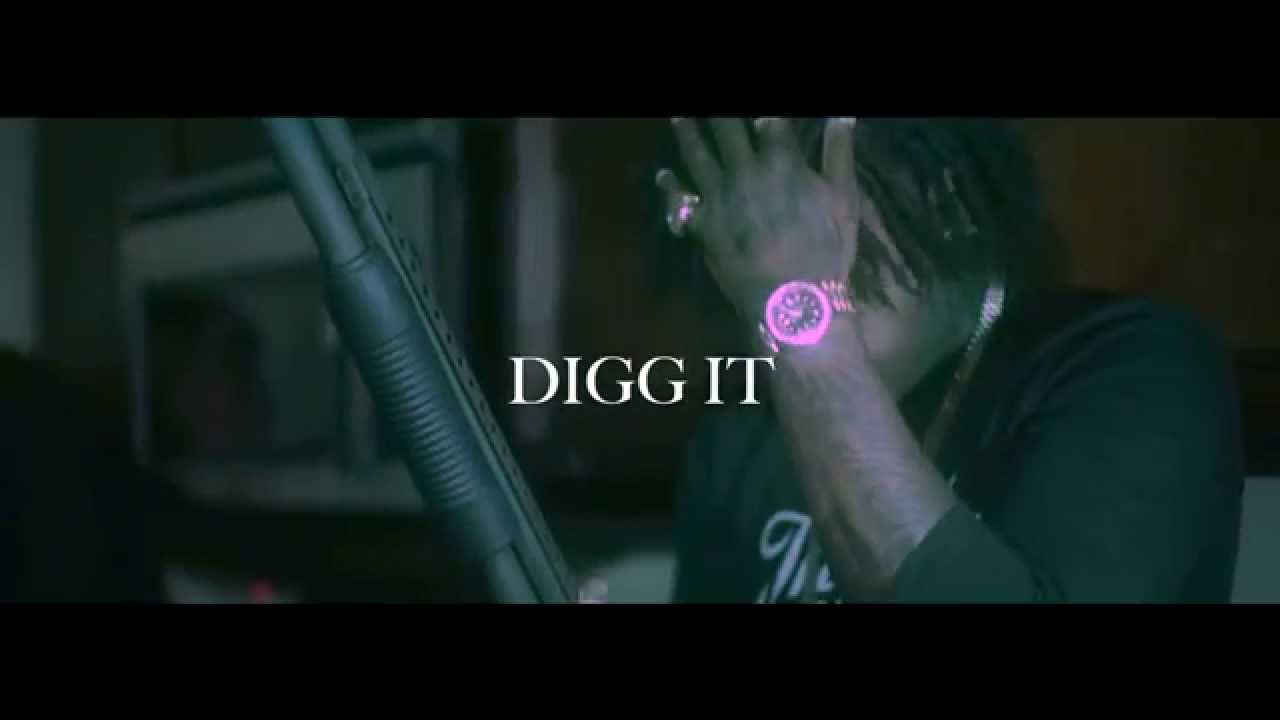 Que – Digg It (Video)