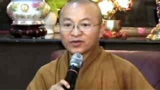 Các Thắc Mắc Về Cải Đạo Và Lâm Chung - 2/2 - Thích Nhật Từ