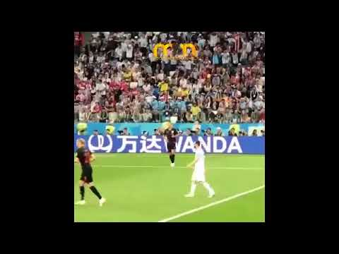 Argentina vs Croatia 0 3   All Goals & Highlights   21 06 2018 HD World Cup   From stands  360 X 640