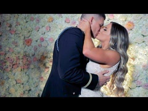 Casey & Davis  The Marlar Wedding