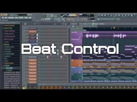 [Nu Disco] OliverMusik – Beat Control (instrumental/gemafrei) #Free Download