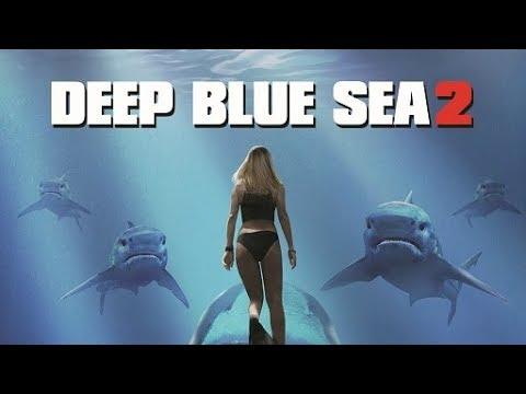 Deep Blue Sea 2 Trailer movie 2018 ᴴᴰ