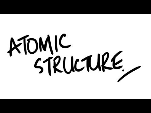 AQA A-Level Chemistry - Atomic Structure and Electron Configuration