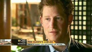Video Prince Harry reflects on his grandmother, Queen Elizabeth ll MP3, 3GP, MP4, WEBM, AVI, FLV April 2018