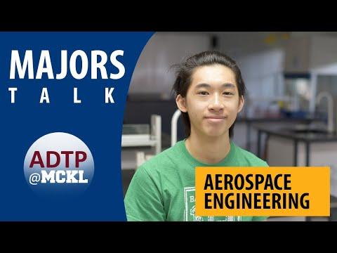 ADTP@MCKL | What is Aerospace Engineering?