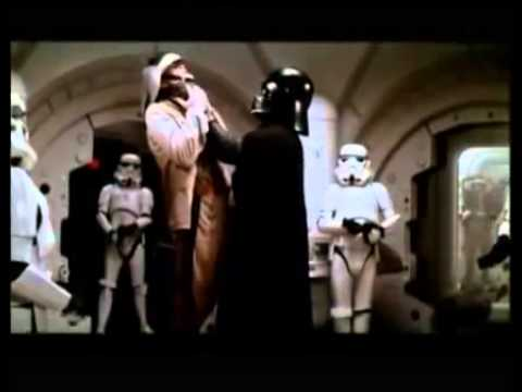 Star wars IV un nouvel espoir - bande annonce vf