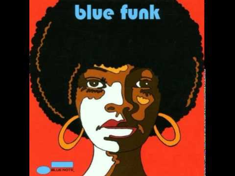 Blue Note - Blue Funk [Various Artists] (видео)