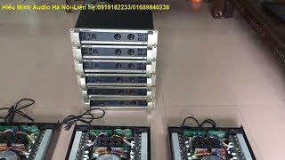 Video Cục đẩy yamaha P7000S  32 sò giá 3tr800 hàng về.Cục đẩy công suất lớn giá rẻ nhất.Liên hệ:0919182233 MP3, 3GP, MP4, WEBM, AVI, FLV September 2018