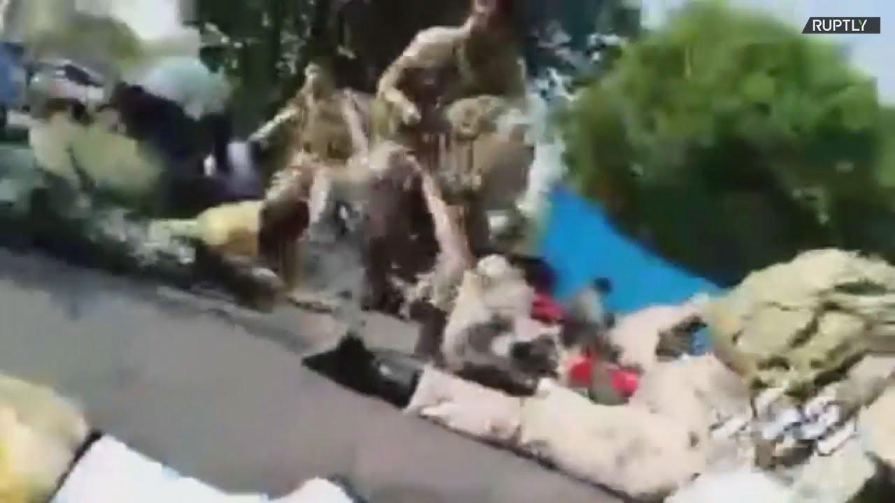 Ιράν:Τουλάχιστον 24 νεκροί από επίθεση ενόπλων σε στρατιωτική παρέλαση