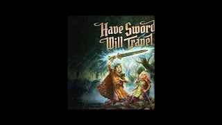 Have Sword Will Travel Audiobook