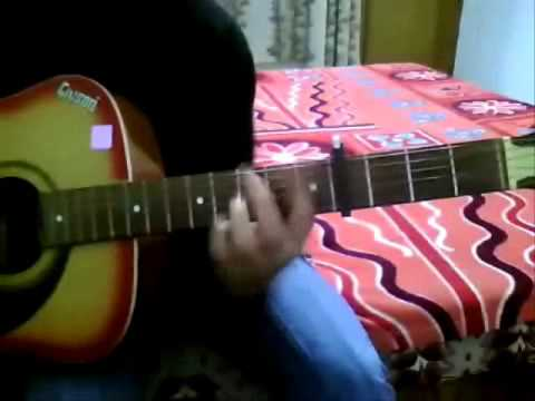 Video wo ajnabi ki talash (Umar Imtiaz) guitar chords download in MP3, 3GP, MP4, WEBM, AVI, FLV January 2017