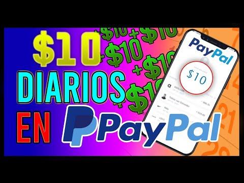 $10 DÓLARES GRATIS