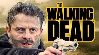 Video NORMAN - THE WALKING DEAD MP3, 3GP, MP4, WEBM, AVI, FLV Oktober 2017