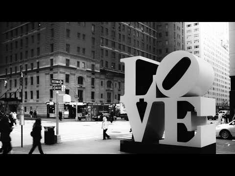 new york city - black/white photography - part two