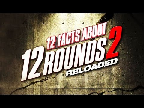 0 Randy Orton Hypes 12 Rounds 2 Reloaded, WWE Featured In Hangover Part III, More
