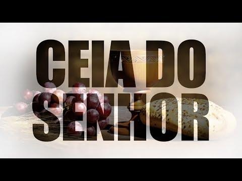Ap Rodrigo Salgado I Ceia do Senhor