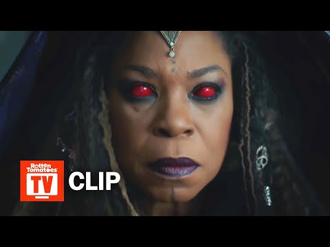 Into the Badlands S03E14 Clip | 'You Are Not a Killer' | Rotten Tomatoes TV