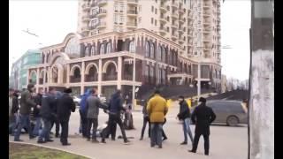 Украина. Хроника преступлений. Одесса, 2 марта 2014