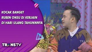 Video BROWNIS - Ruben Onsu Dikerjain di Hari Ulang Tahunnya, Kocak Banget! (15/8/19) Part 1 MP3, 3GP, MP4, WEBM, AVI, FLV Agustus 2019