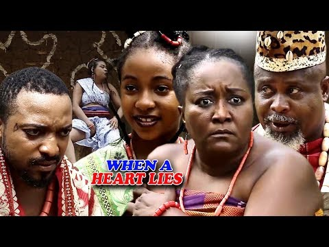 When A Heart lies Season 1 - 2018 Latest Nigerian Nollywood Movie Full HD