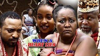 Video When A Heart lies Season 1 - 2018 Latest Nigerian Nollywood Movie Full HD MP3, 3GP, MP4, WEBM, AVI, FLV Maret 2019