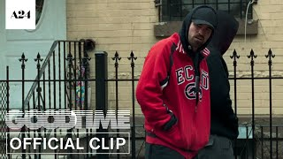 Nonton Good Time | Run | Official Clip HD | A24 Film Subtitle Indonesia Streaming Movie Download