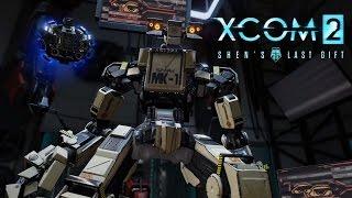 XCOM 2: Shens Last Gift