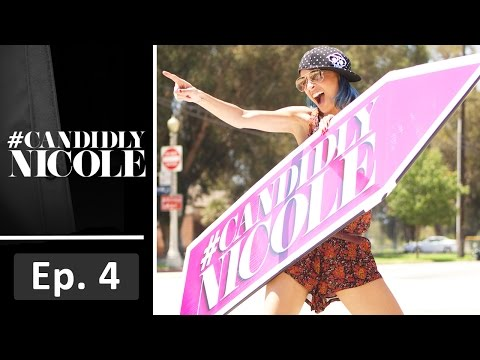 I Saw The Sign | Ep. 4 | #Candidly Nicole