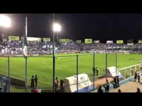 Peñarol hinchada vs Tucuman - Barra Amsterdam - Peñarol