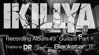 Album 3: Guitars Part 1