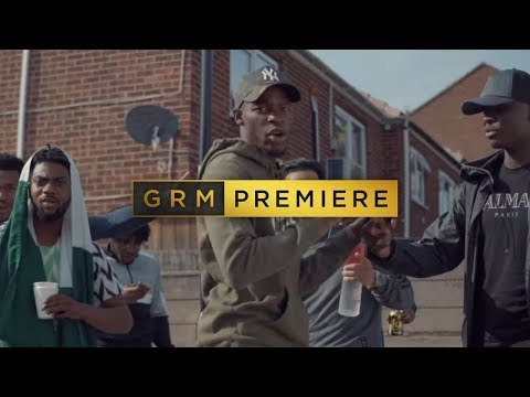 Tiz East ft. Clinton Elvis – Pop Off (Prod. by Syymetry) [Music Video] | GRM Daily