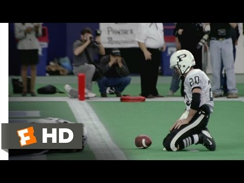 Friday Night Lights (10/10) Movie CLIP - Agony of Defeat (2004) HD (видео)