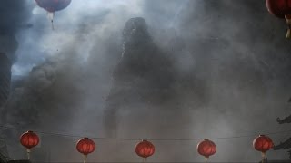 Godzilla - International Trailer