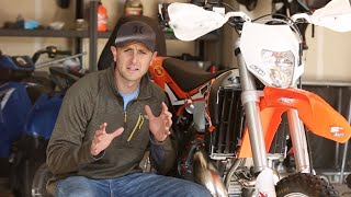 11. How to Jet a Dirt Bike Carburetor - Jetting and Needles