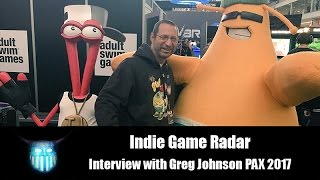 Toejam and Earl Back in the Groove, Greg Johnson