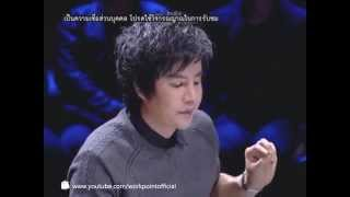 Khon Aod Phi 29 January 2014 - Thai Ghost TV Show