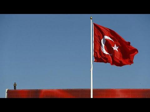 Τουρκία: Συνελήφθη η διευθύντρια της Διεθνούς Αμνηστίας