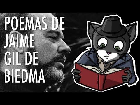 Ovejas Eléctricas - 7 poemas de Jaime Gil de Biedma