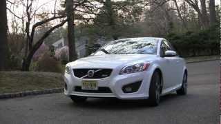 Real World Test Drive 2012 Volvo C30