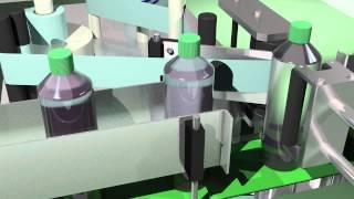 AC Tork Motoru - Etiket Uygulaması
