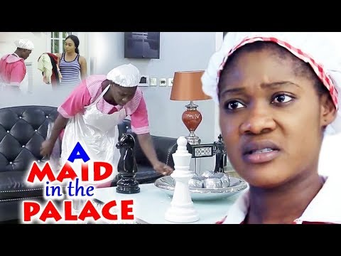A Maid In The Palace Season 3&4 - Mercy Johnson Latest Nigerian Nollywood Movie Full Hd