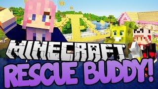 Rescue Buddy! | Joel's Custom Adventure Map