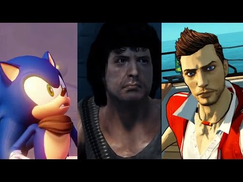 Top 10 Worst Video Games of 2014