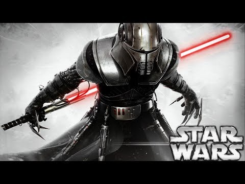 How Powerful Is Sith Master Starkiller - Star Wars Explained