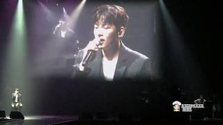 20170722 101 Reasons Why I Like You (네가 좋은 백 한가지 이유) - Ji Chang Wook 'Jiscovery' Concert