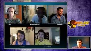 For anyone who hasn't seen it, this MioM podcast brings Mango and Hbox together, post Mango's 2013 AMA, to state their cases–When Puffs Collide (Hbox joins chat at 21:08)