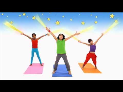 OOOMMM MMMOOOO Yoga para niños / Lunes a Viernes / 4:45 p.m.