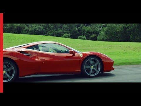 Καλός οδηγός σε Ferrari ή παγκόσμιος πρωταθλητής F1 σε ασθενοφόρο;